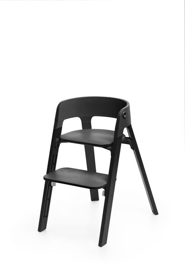 Stokke steps chair high chairs stokke for Chaise stokke