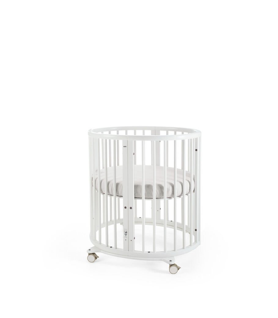 Stokke® Sleepi™ Mini. White.