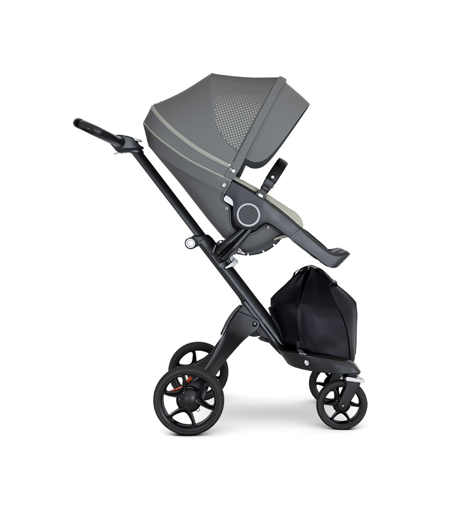 Stokke® Xplory® 6, Athleisure Green, mainview view 6