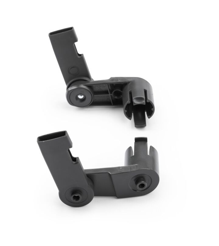 Stokke® Stroller Hood Mount Bracket set, , mainview view 1