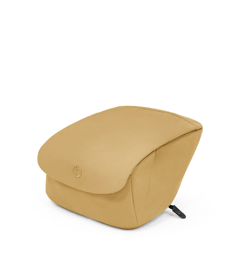 Stokke® Xplory® X Einkaufstasche, Golden Yellow, mainview view 52