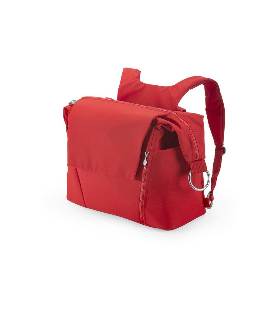 Stokke® Stroller Changing Bag, Red