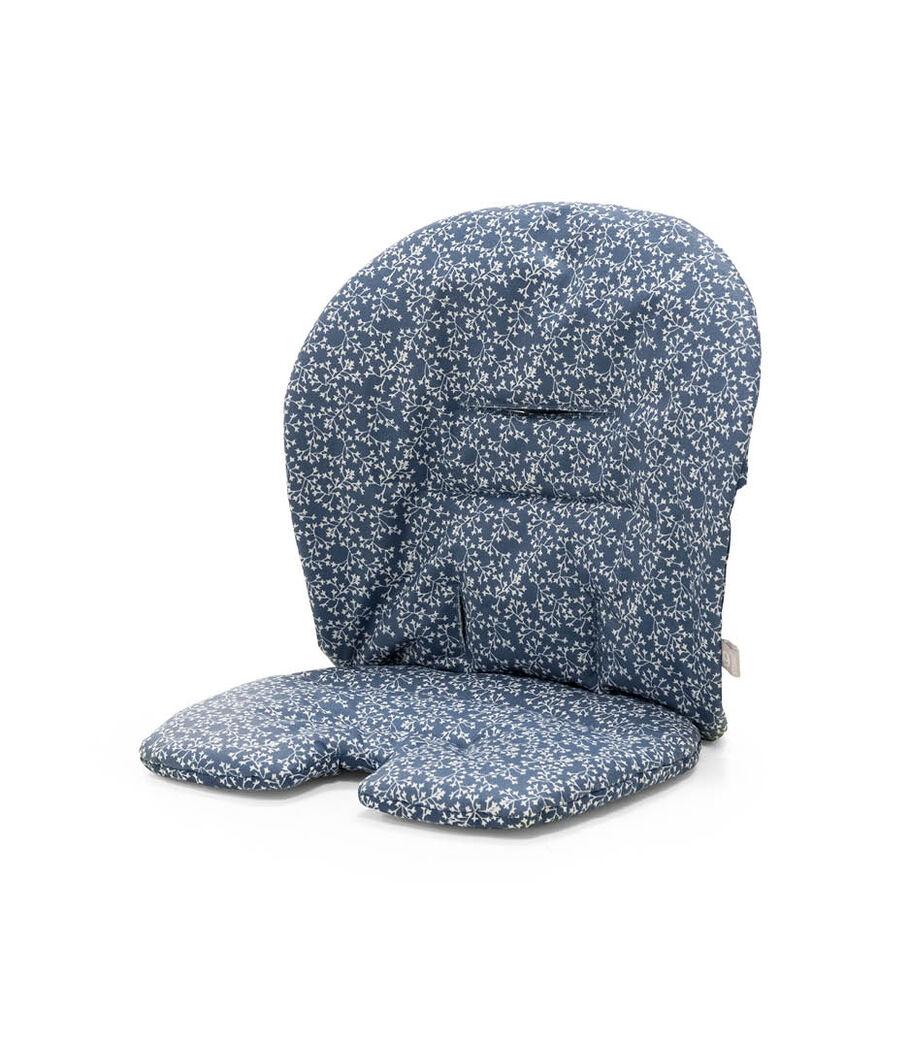 Stokke® Steps™ Accessories. Baby Set Cushion. Flower Garden.