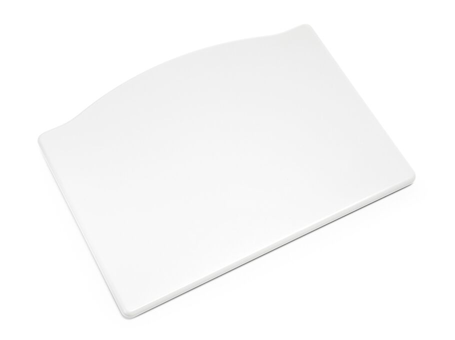 108907 Tripp Trapp Foot plate White (Spare part).