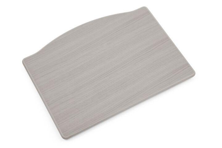 Tripp Trapp® Oak Greywash Footplate. Sparepart.