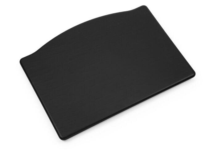 Tripp Trapp® Oak Black Footplate. Sparepart.