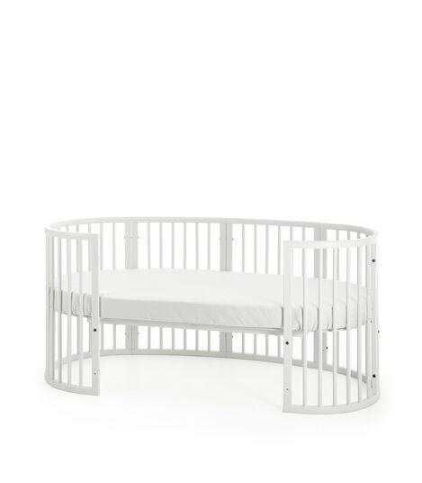 Stokke® Sleepi™ Junior. White.