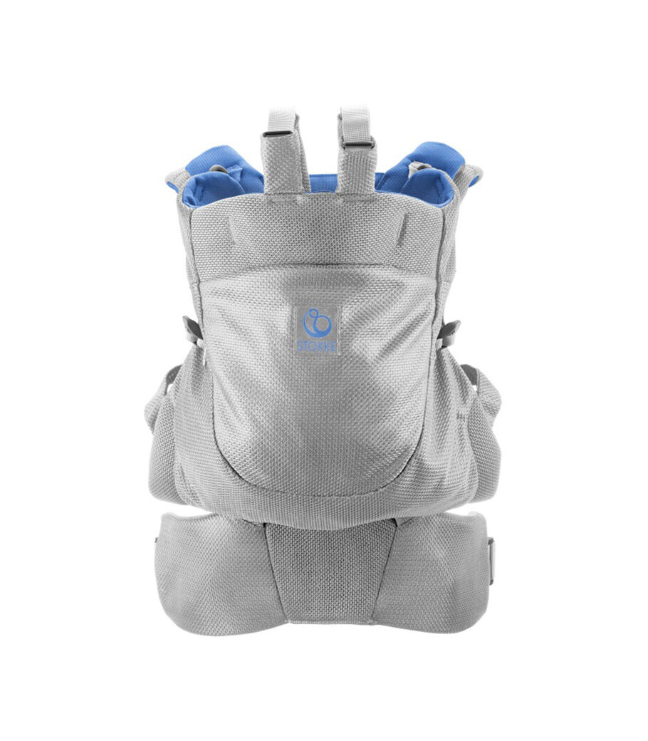 Stokke® MyCarrier™ Back Carrier Marina Mesh view 16