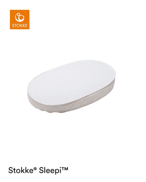 Stokke® Sleepi™ Mini Protection Sheet Oval, , mainview view 3