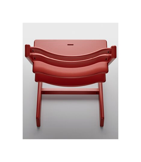 Tripp Trapp® Højstol Warm red, Warm Red, mainview