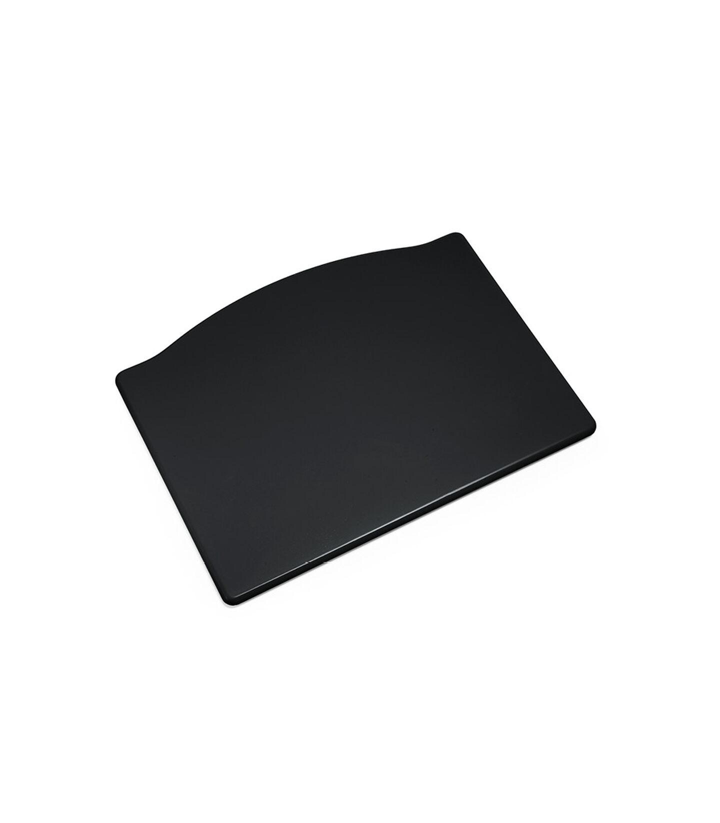 Tripp Trapp® Fotplate Black, Black, mainview view 1