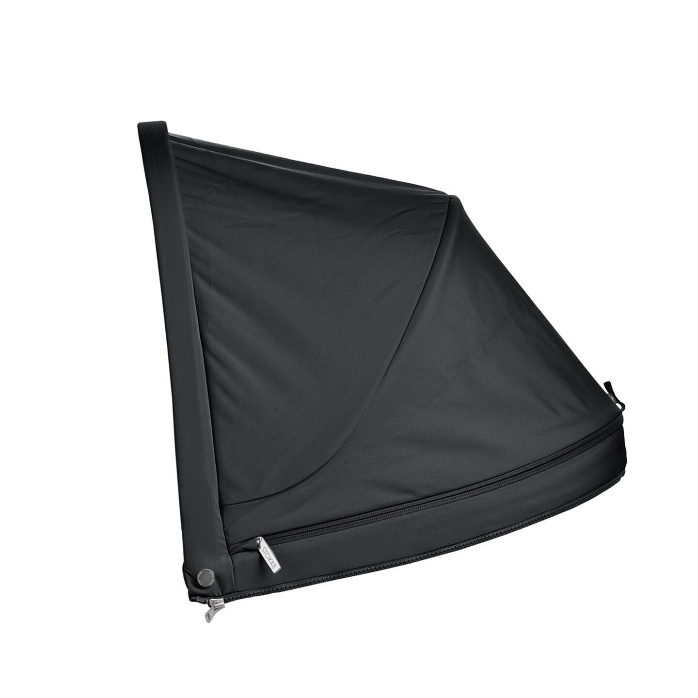 Stokke® Stroller cappottina Black, Nero, mainview
