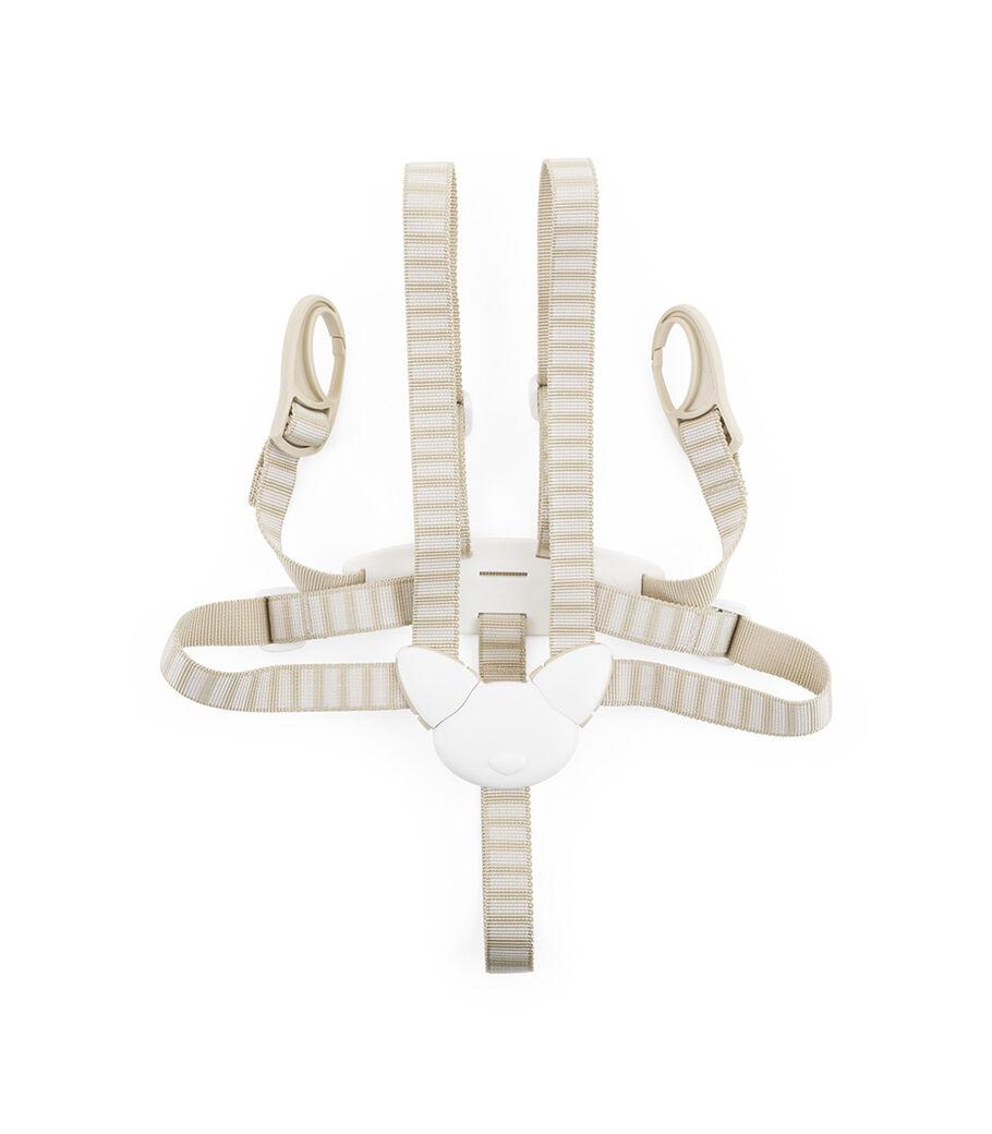 Tripp Trapp® Harness 5-point Beige.