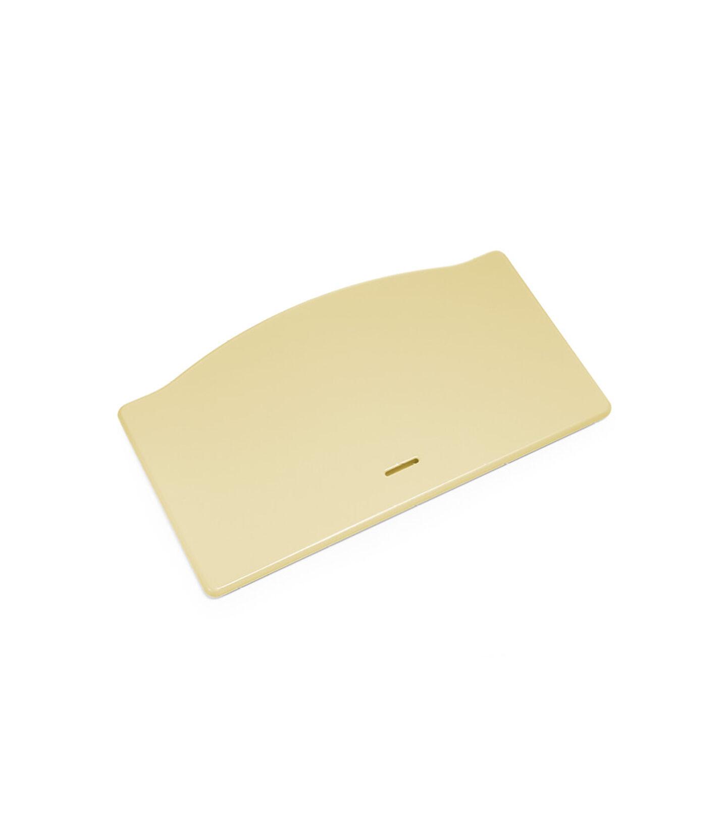 Tripp Trapp® Seatplate Wheat Yellow, Wheat Yellow, mainview