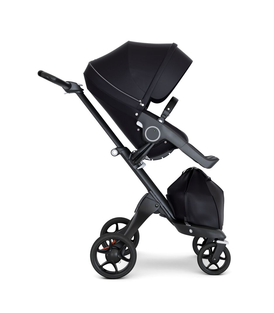 Stokke® Xplory® Black view 1