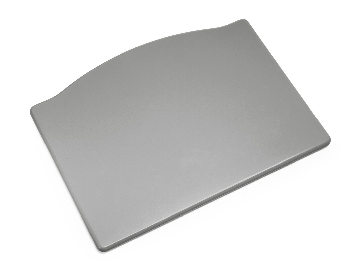 108928 Tripp Trapp Foot plate Storm grey (Spare part).