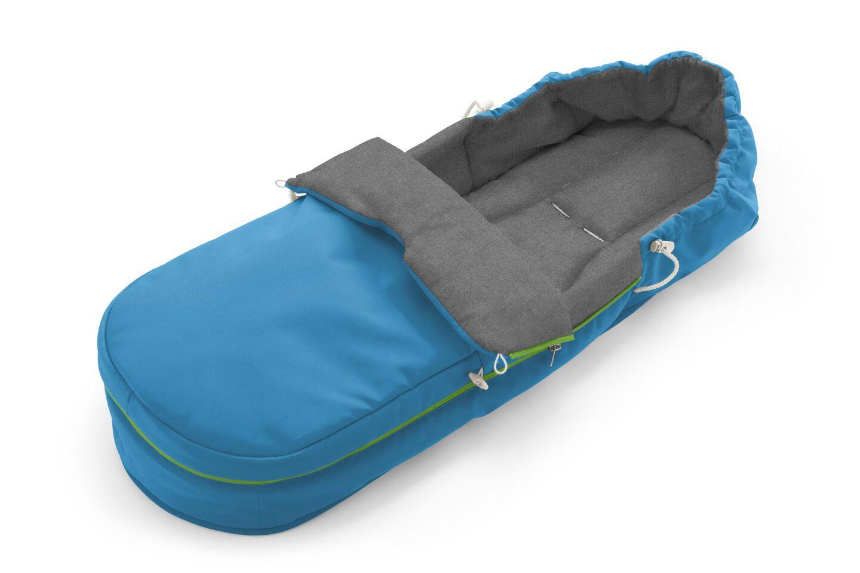 Stokke® Scoot™ Soft Bag, Urban Blue.