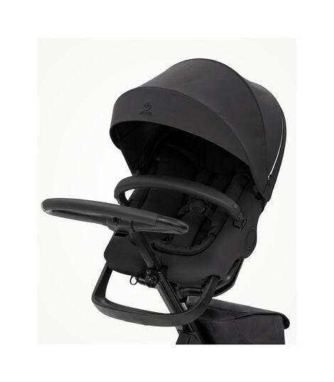 Stokke® Xplory® X Насыщенный черный, Насыщенный черный, mainview view 2