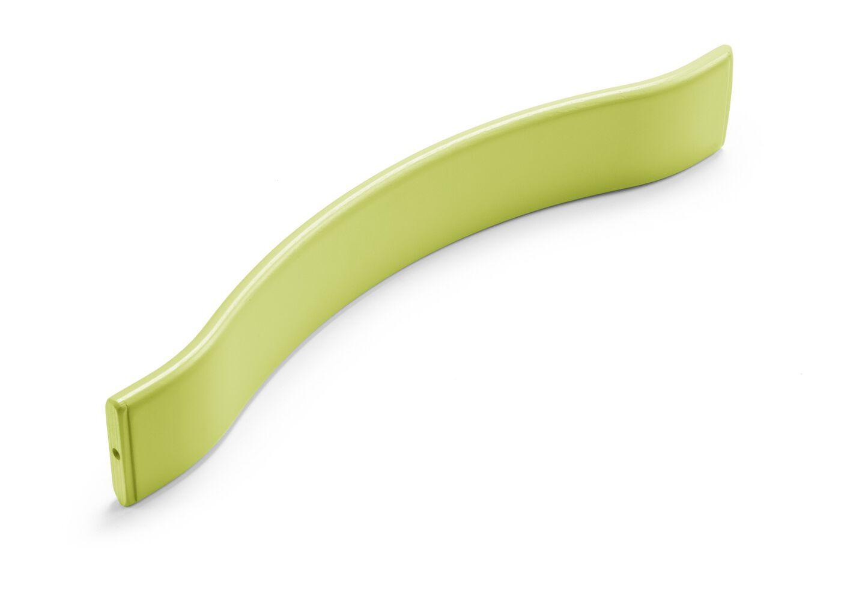 108718 Tripp Trapp Back laminate Green (Spare part).