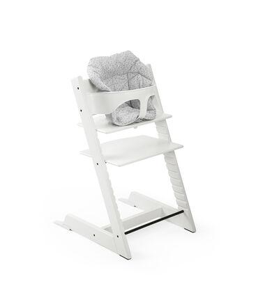 Tripp Trapp® Natural Mini Baby Cushion Cloud Sprinkle.