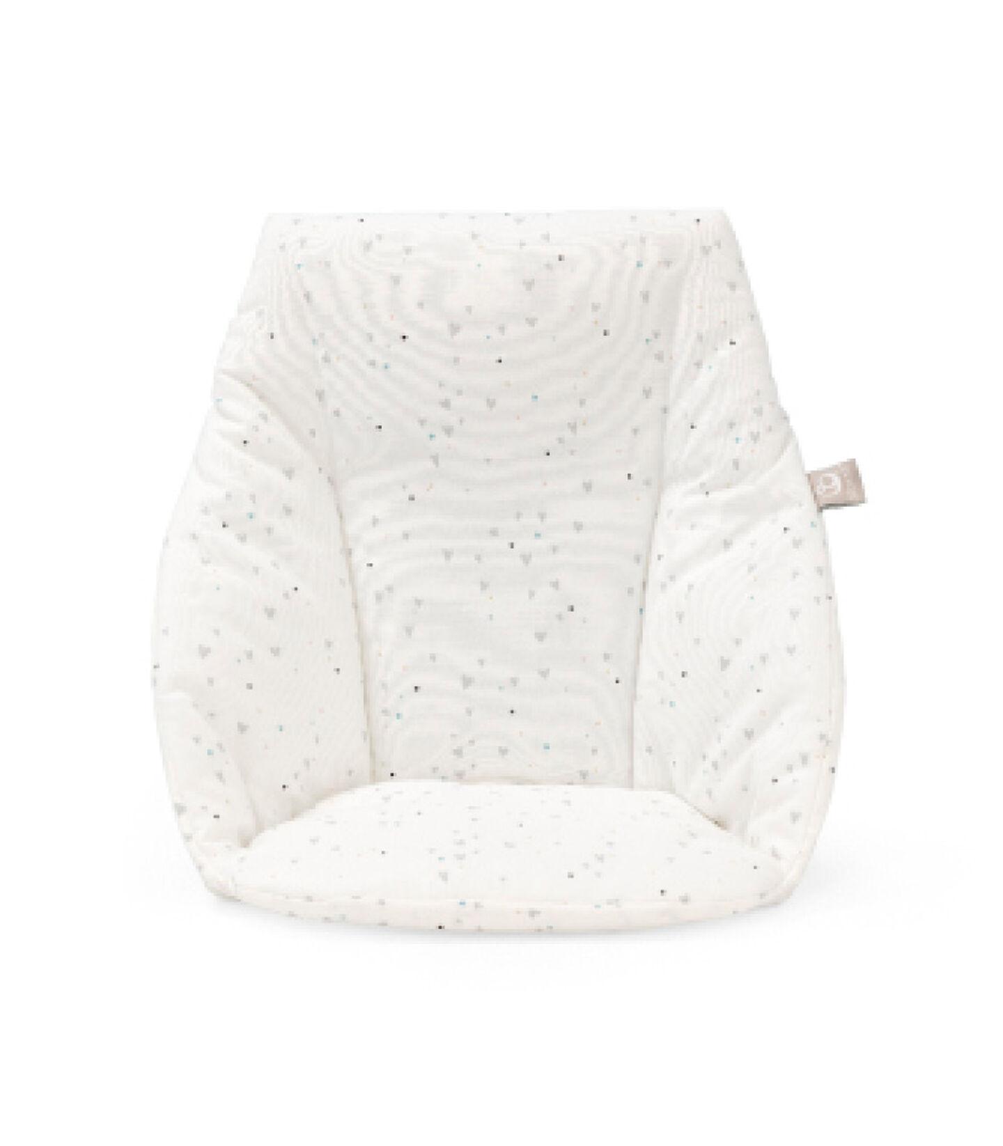 Tripp Trapp® Baby Cushion Print, Sweet Hearts, mainview