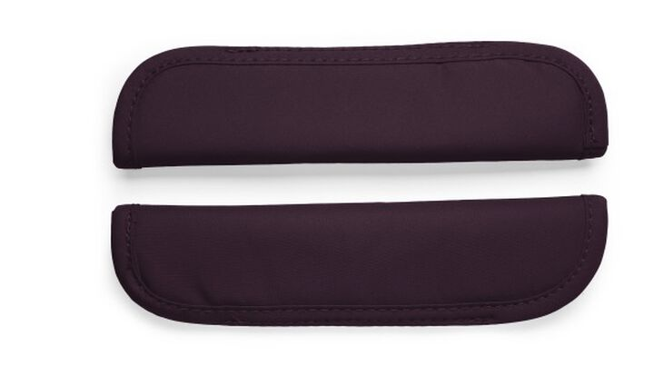 Stokke® Xplory® Harnais Protector Prune, Violet, mainview