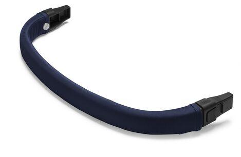 Stokke® Stroller Seat spare part. 179503 Xplory Seat handle Deep blue.