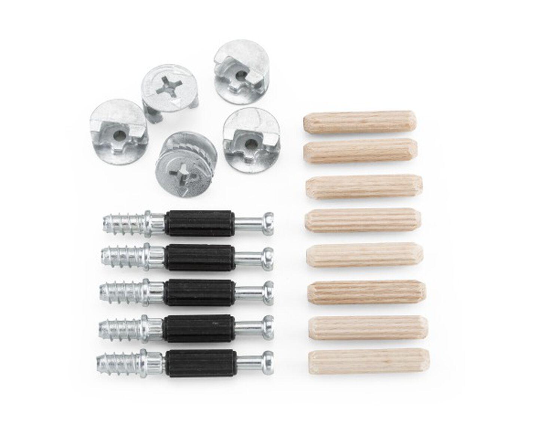 Stokke® Home™ Changer Storeage Screwbag. Sparepart.