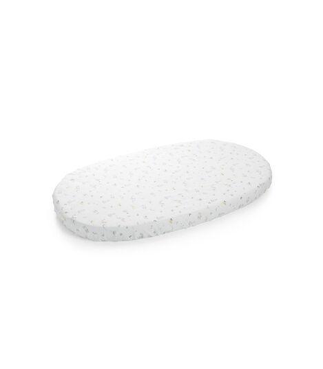 Stokke® Sleepi™ Bed Fitted Sheet. Soft Rabbit.