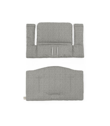 Tripp Trapp® Classic Cushion Dots Grey OCS, Dots Grey, mainview view 2