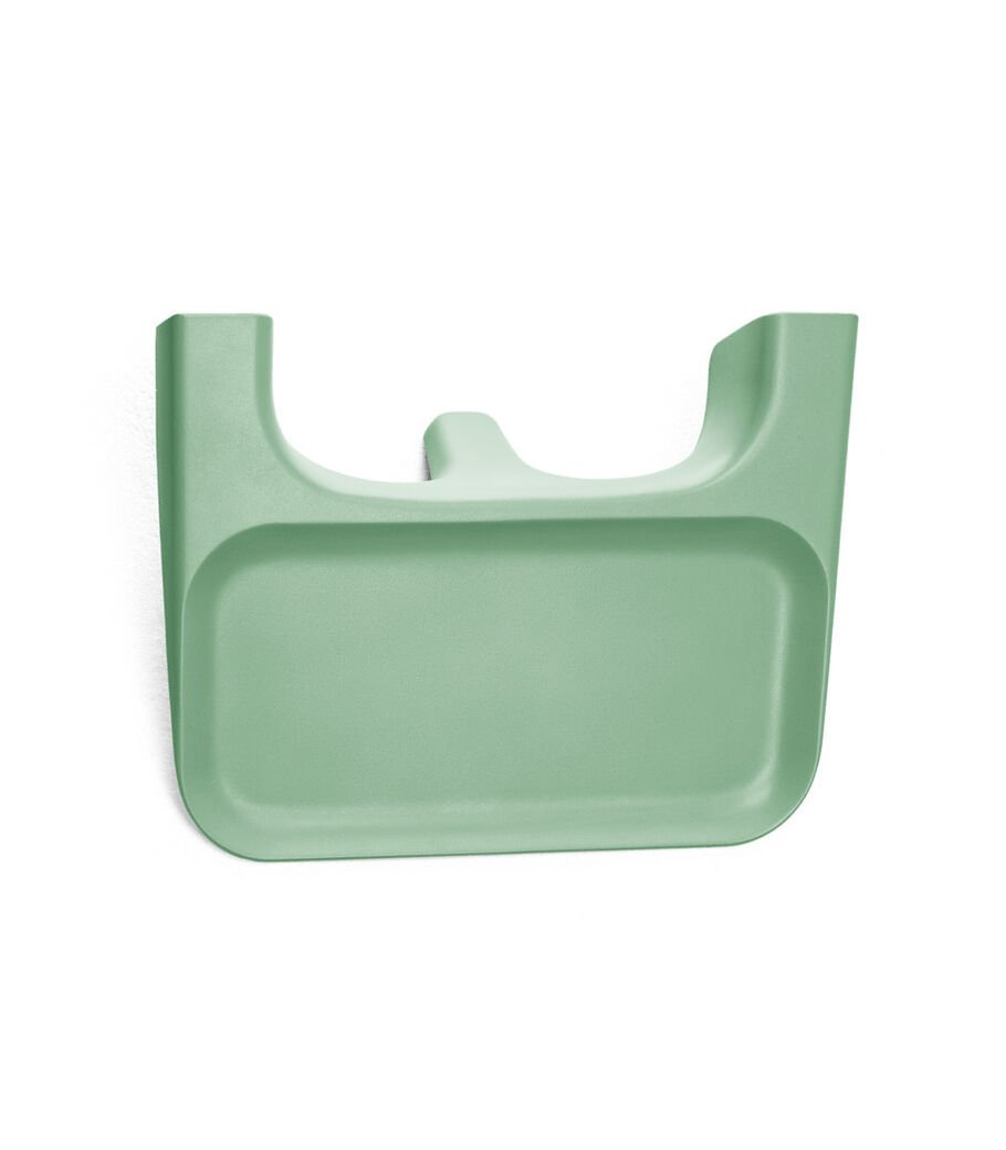 Stokke® Clikk™ Tray in Clover Green. Available as Spare part.