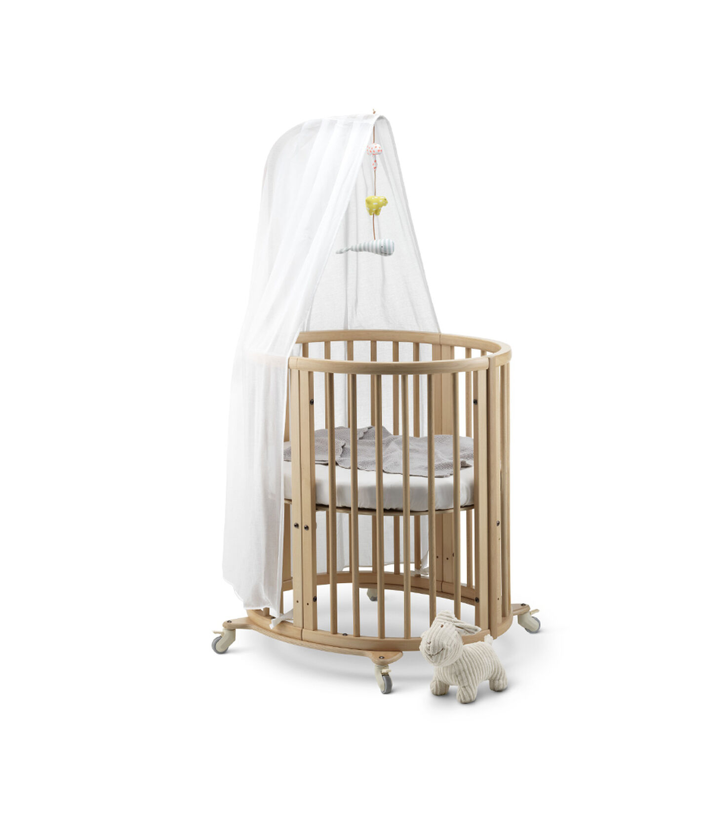 Stokke® Sleepi™ Mini, Natural.