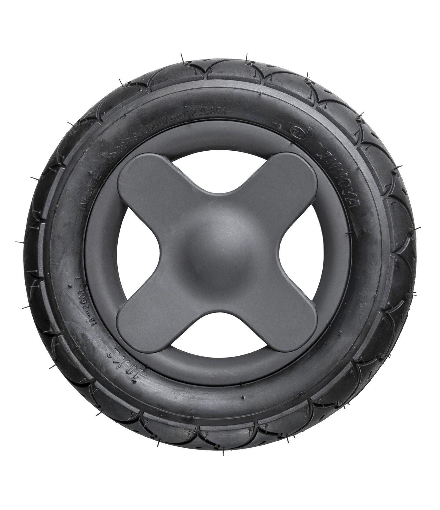 Stokke® Scoot™ back wheel exterior. Sparepart.