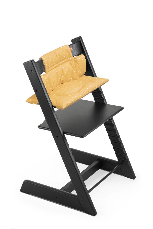 Tripp Trapp® Cushion, Ocker Bee, mainview