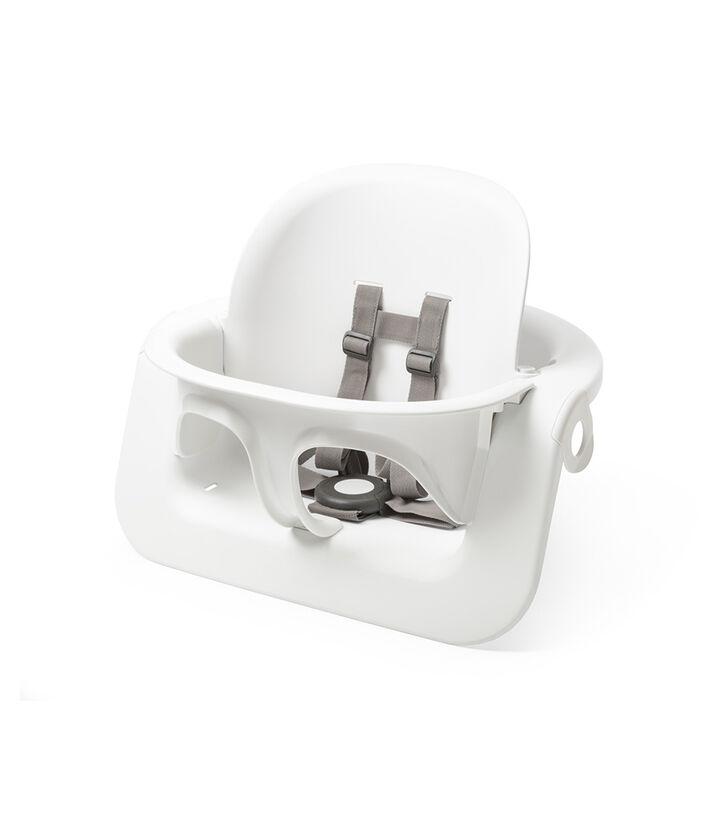 Stokke® Steps™-babyset White, White, mainview view 1