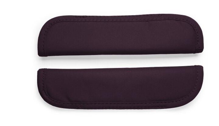 Stokke® Xplory® Cinture di Sicurezza Protector Viola, Viola, mainview view 1