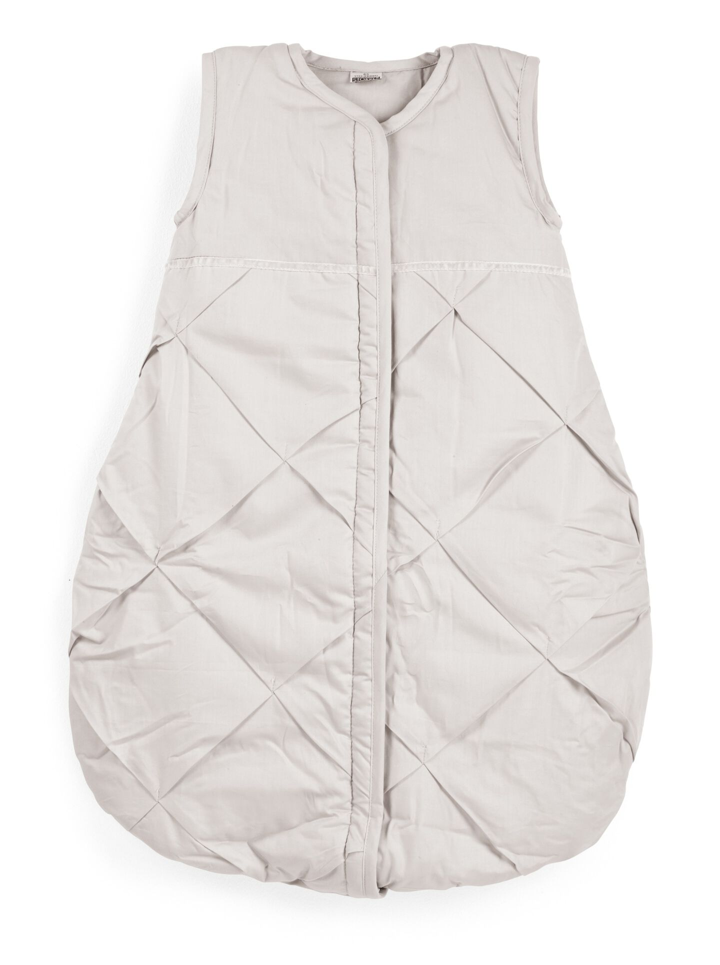 Sleeping Bag 65cm, Classic Beige