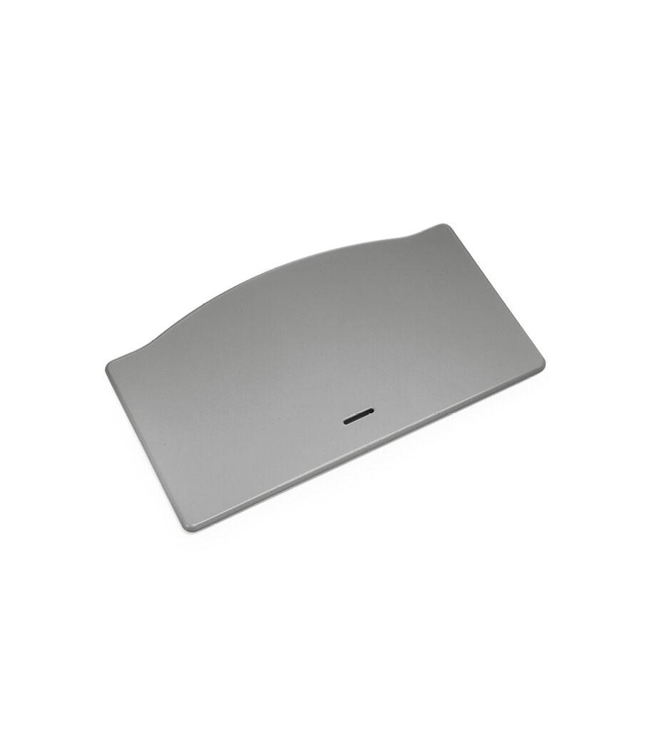 Tripp Trapp® Sitzplatte, Storm Grey, mainview