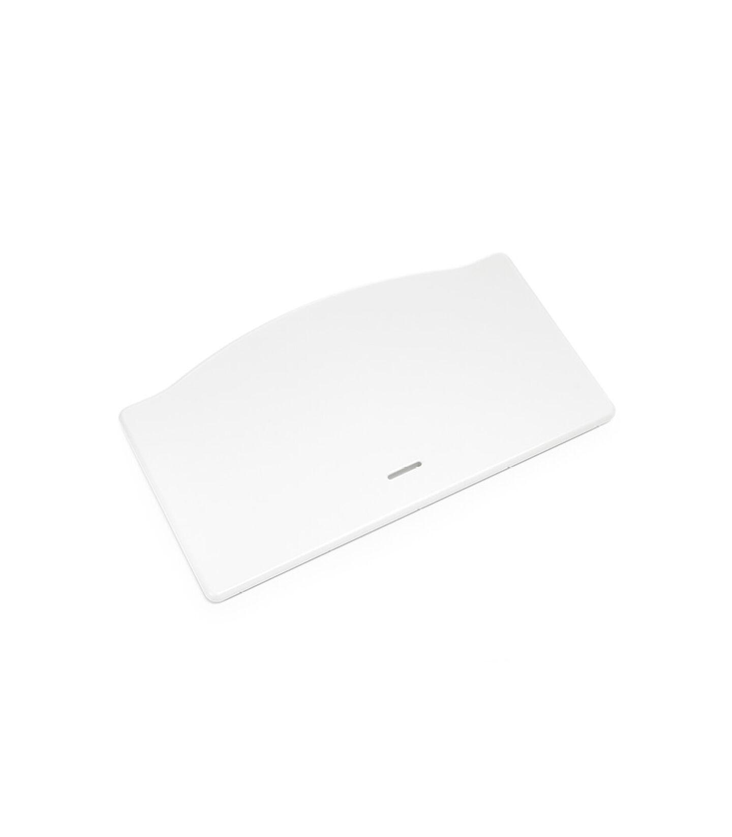 Tripp Trapp® Zitplaat White, Wit, mainview view 1
