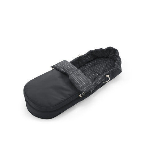 Accessories. Soft Bag, Dark Navy.