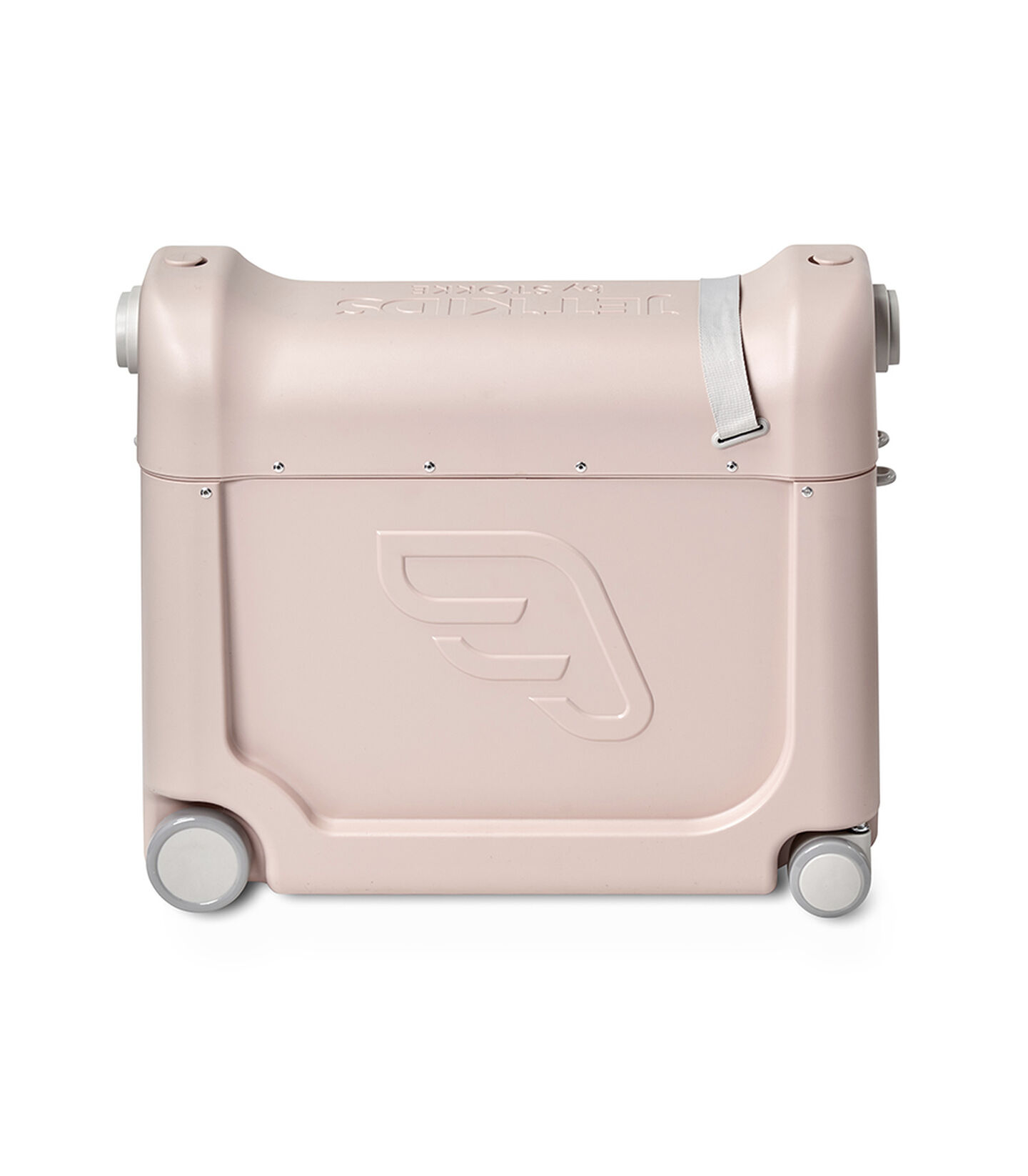 JetKids by Stokke® BedBox Pink, Pink Lemonade, mainview