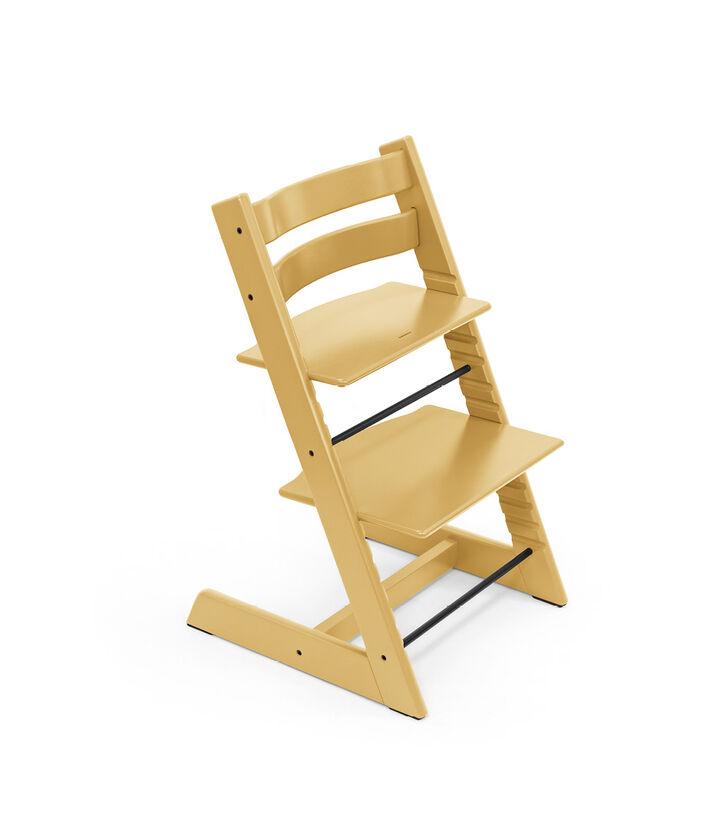 Tripp Trapp® stoel, Sunflower Yellow, mainview view 1