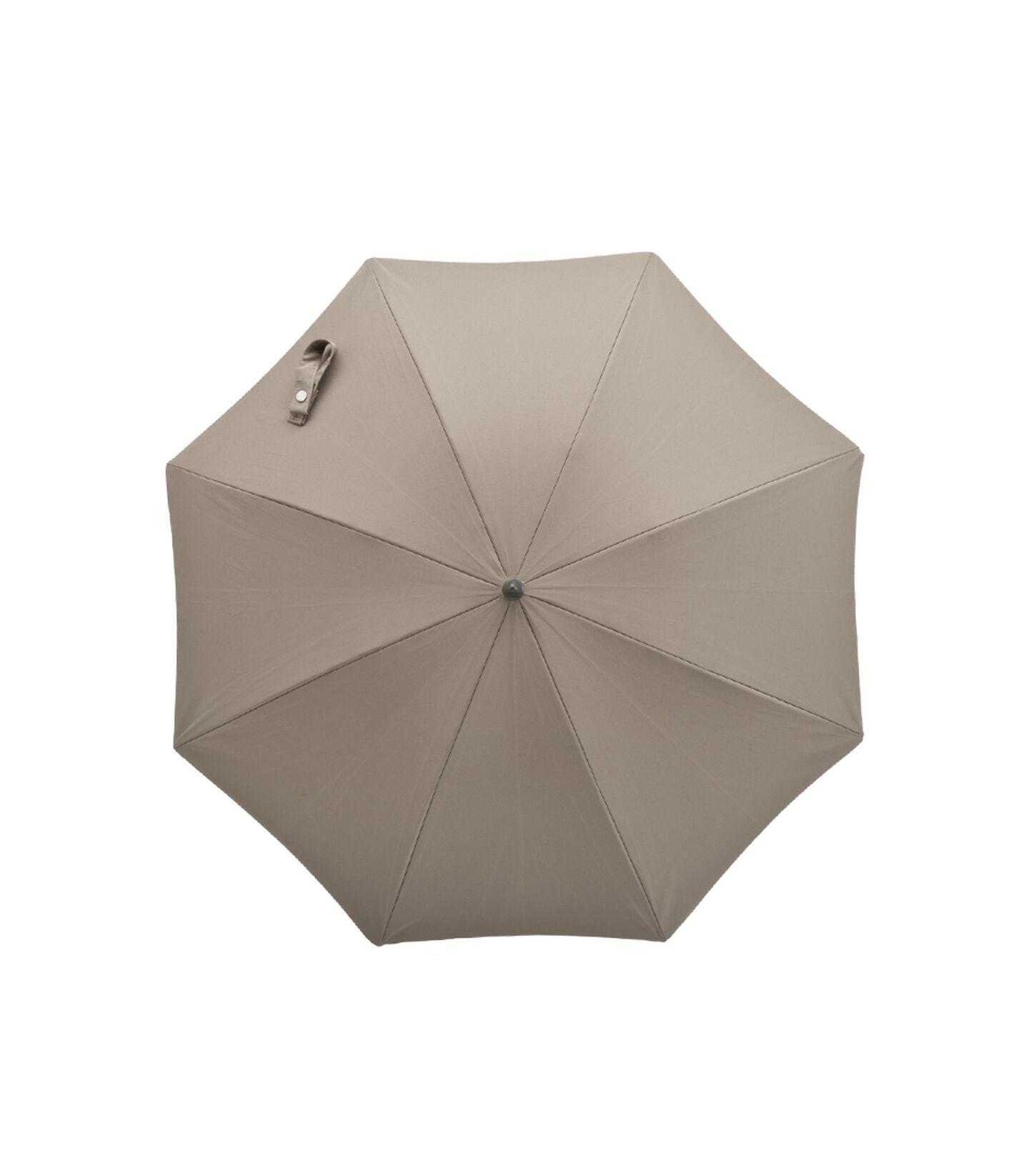 Parasol, Brown.