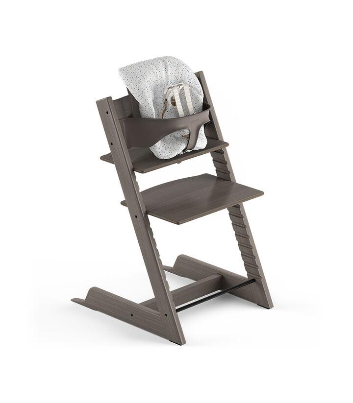 Tripp Trapp® Chair Hazy Grey
