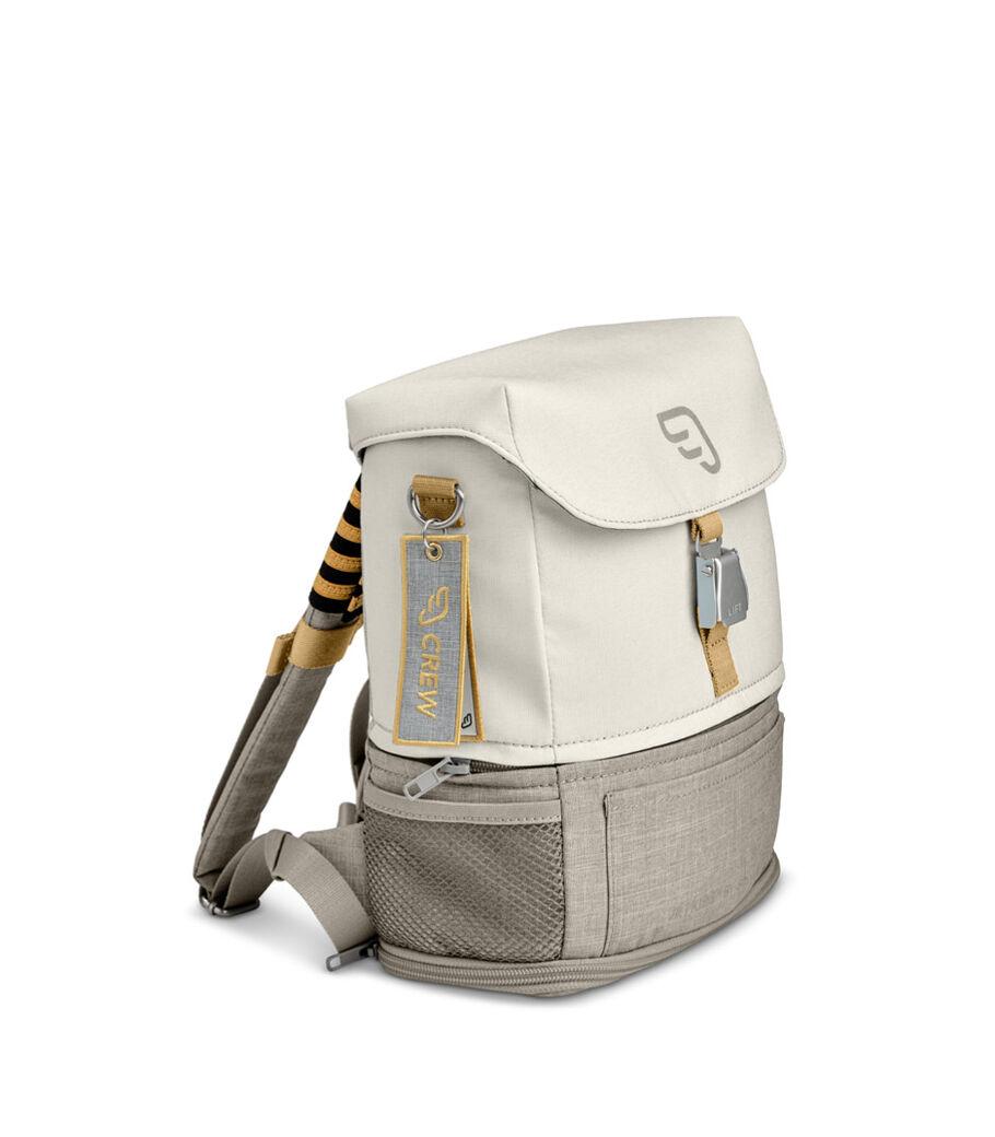 Рюкзак «Пилот» JetKids™ от Stokke®, Белый, mainview view 7