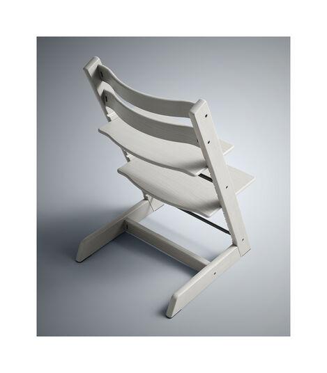 Krzesełko Tripp Trapp® Oak Greywash, Oak Grey, mainview view 4