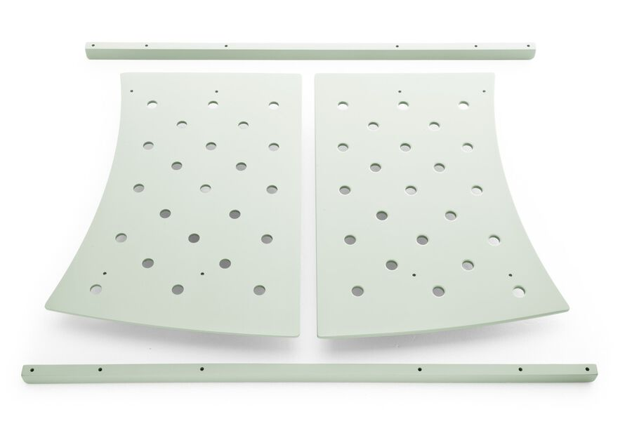 Stokke® Sleepi™ Junior Extension Kit, Beech Mint.