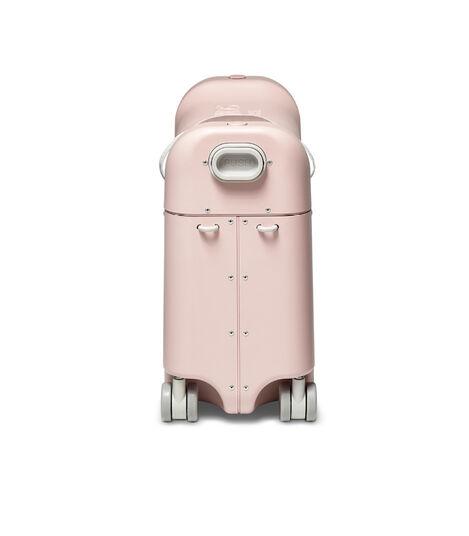 JetKids™ by Stokke® BedBox V3 in Pink Lemonade.