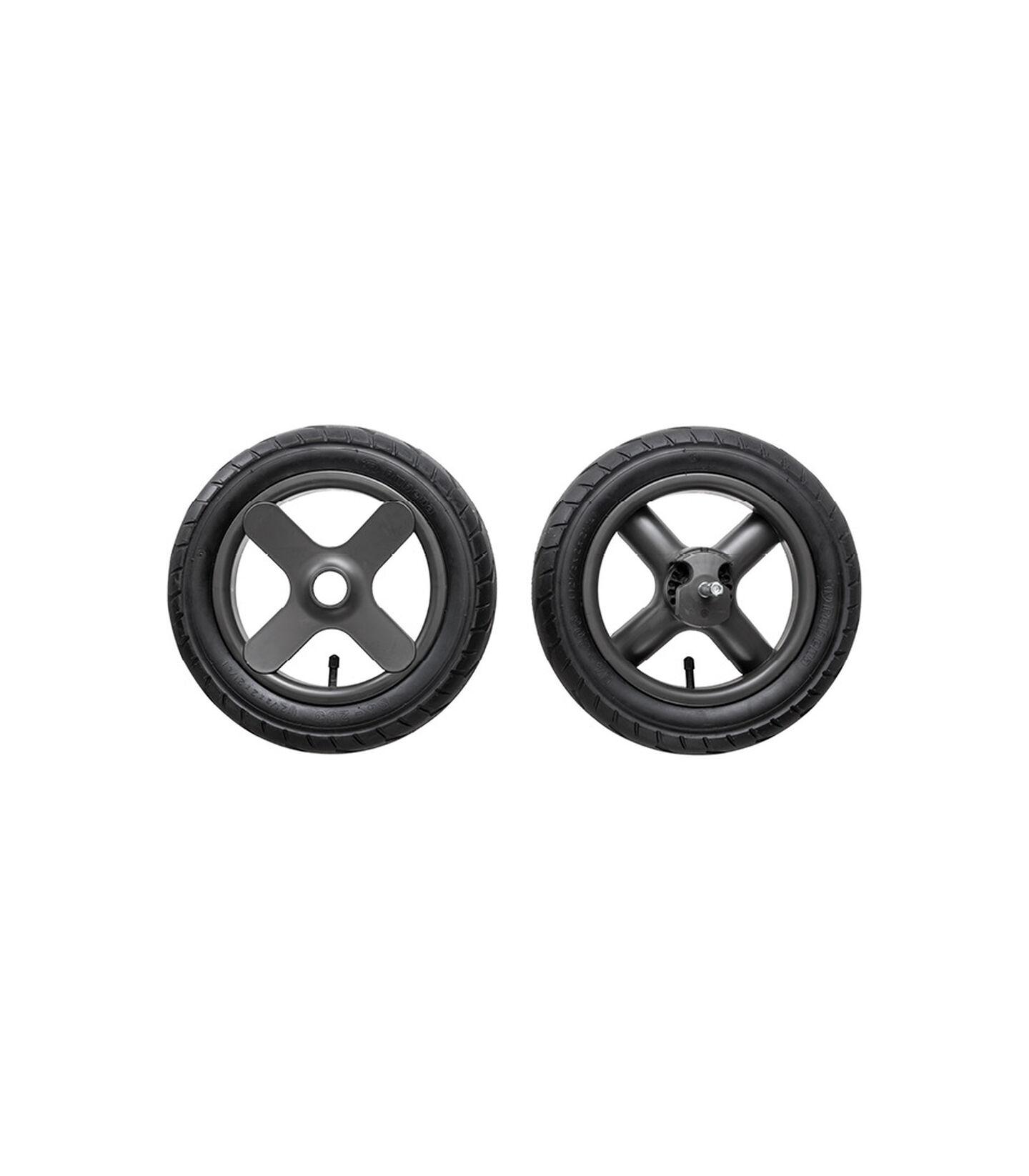 Stokke® Trailz Rear wheel complete set, , mainview view 2