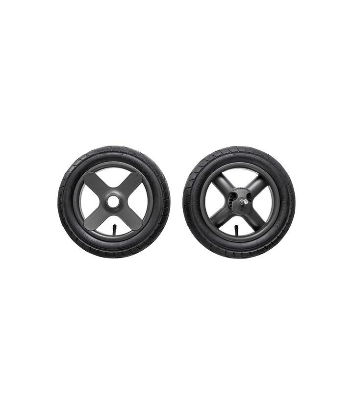 Stokke® Trailz Rear wheel complete set, , mainview view 1
